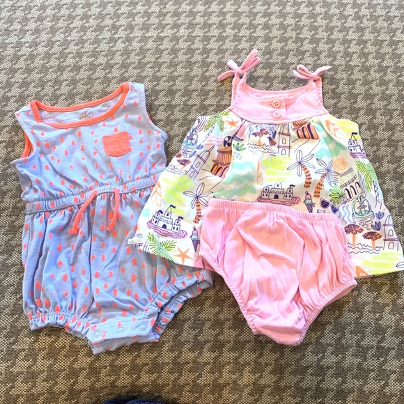 Cat & Jack Other - Lot of 2 Cat and Jack outfits